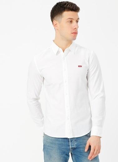 Levi's® Gömlek Beyaz